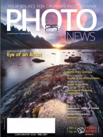 Magazine vol.25 no.1